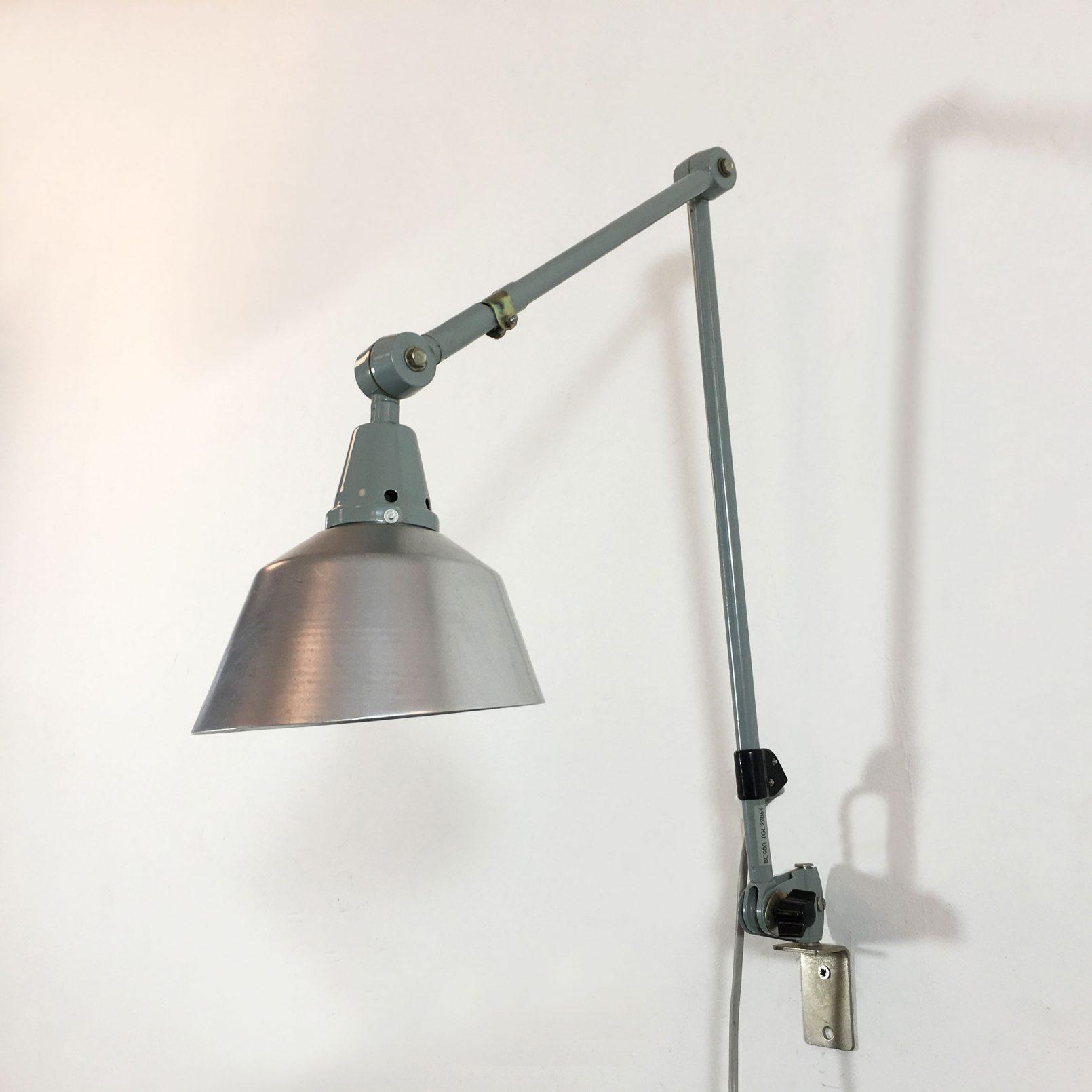 lampe articulée Midgard.