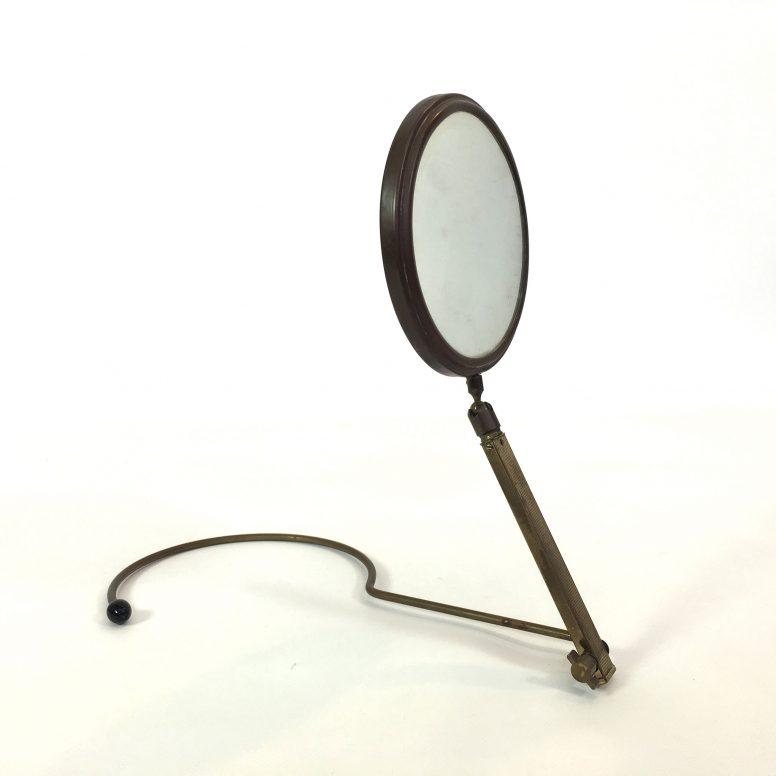 Miroir Art Déco.