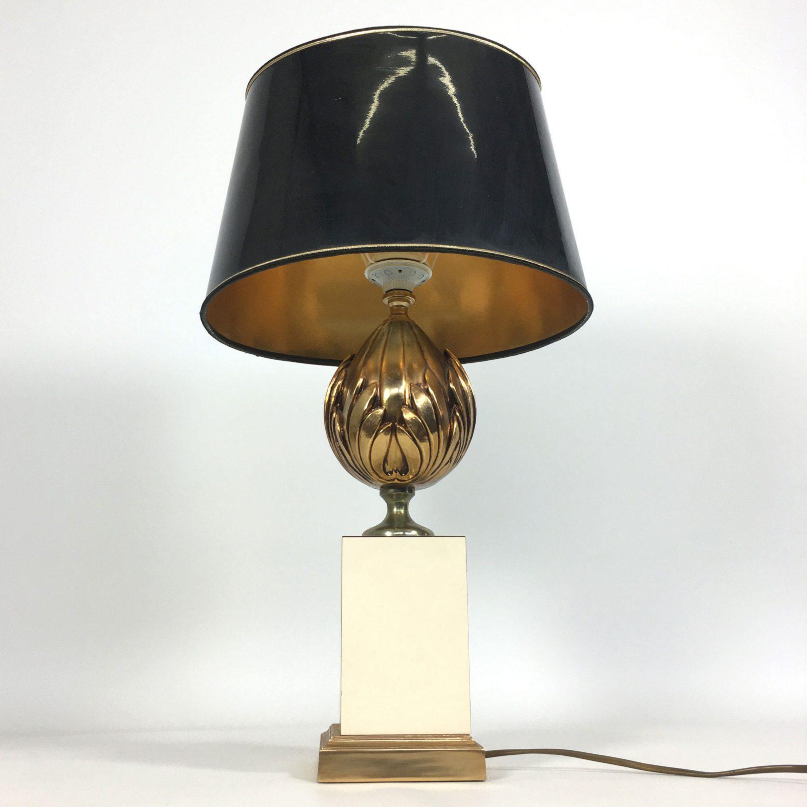 Lampe Diderot des années 80.