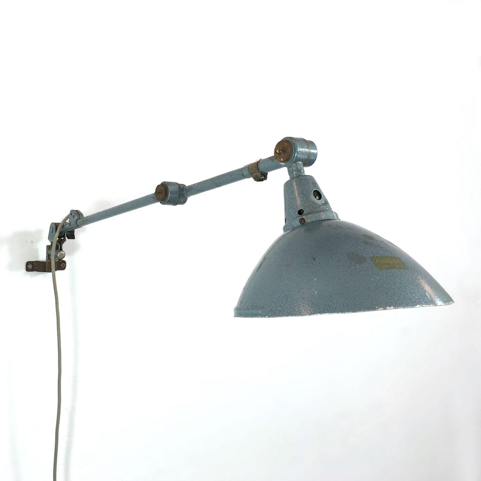 Lampe Midgard.