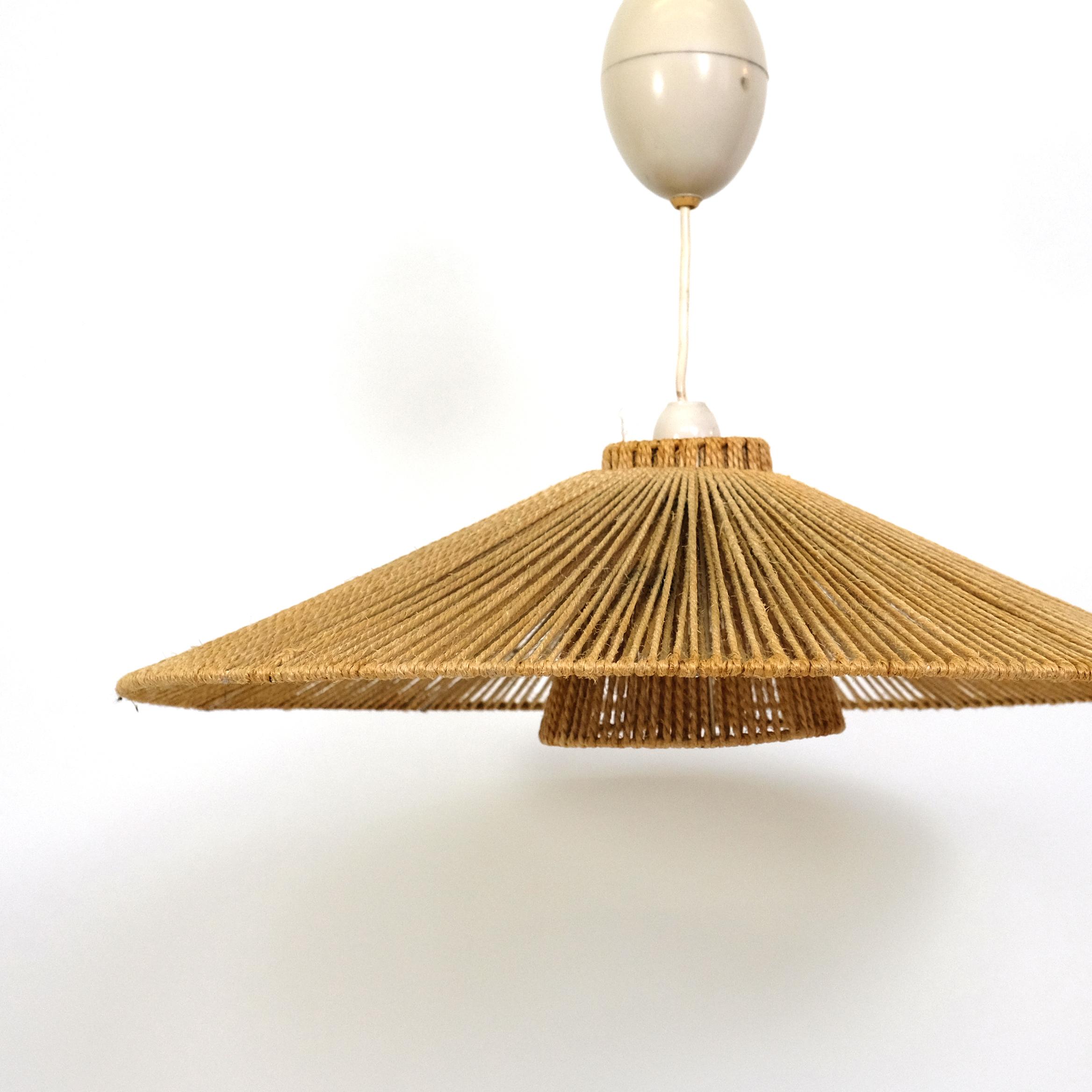Lamp by Ib Fabiansen