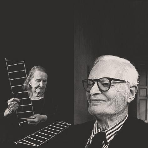 Nisse & Kajsa Strinning