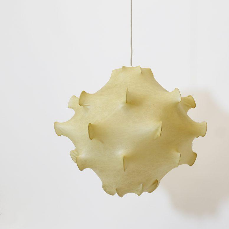 Taraxacum pendant,Achille & Pier Giacomo Castiglioni, Flos, 1960-1962.