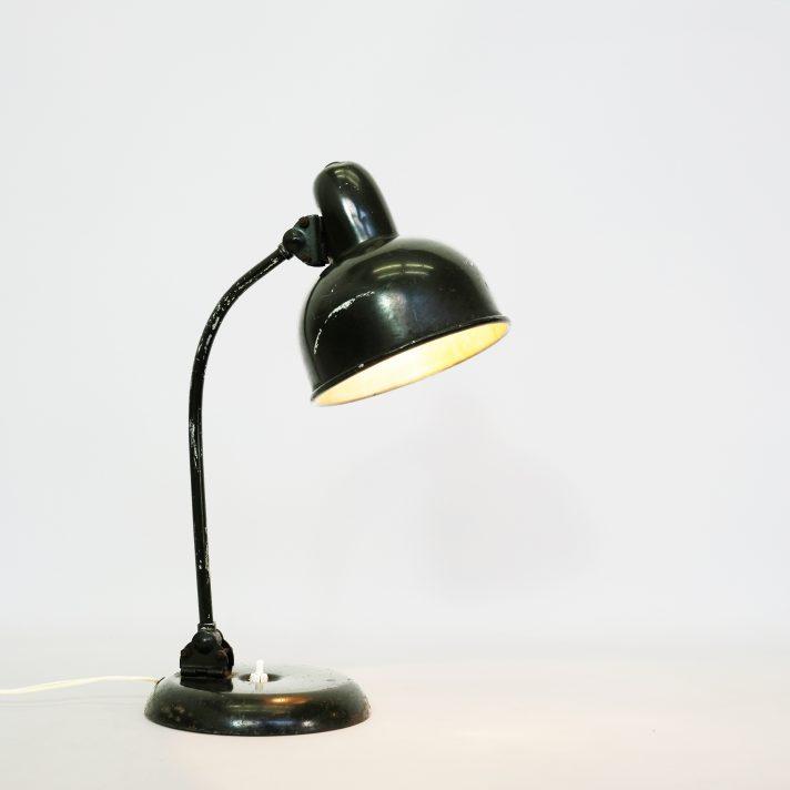 Lampe de métier des années 50-60.