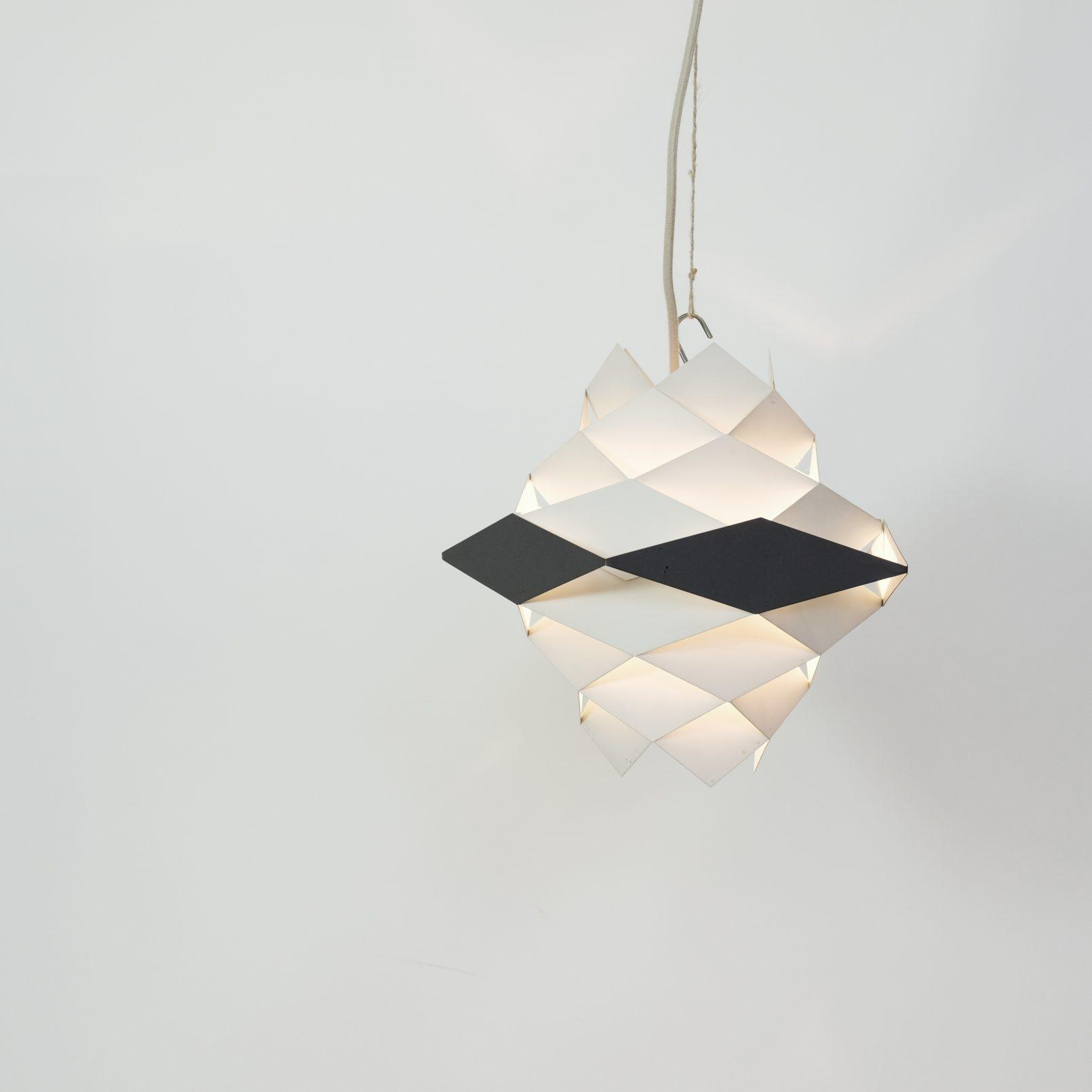 Suspension Symfoni, Preben Dahl, HF Lightings, 1960s.