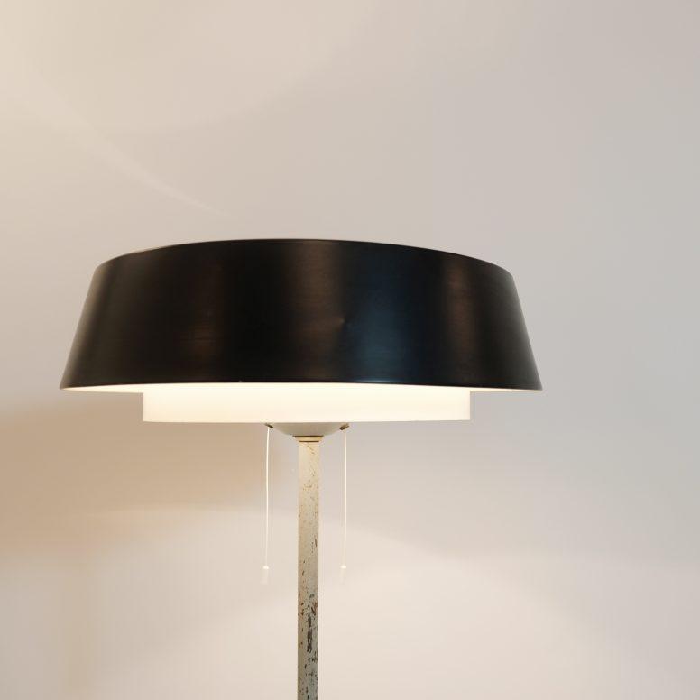 Floor lamp ST7128 by Niek Hemstra, 1950s.