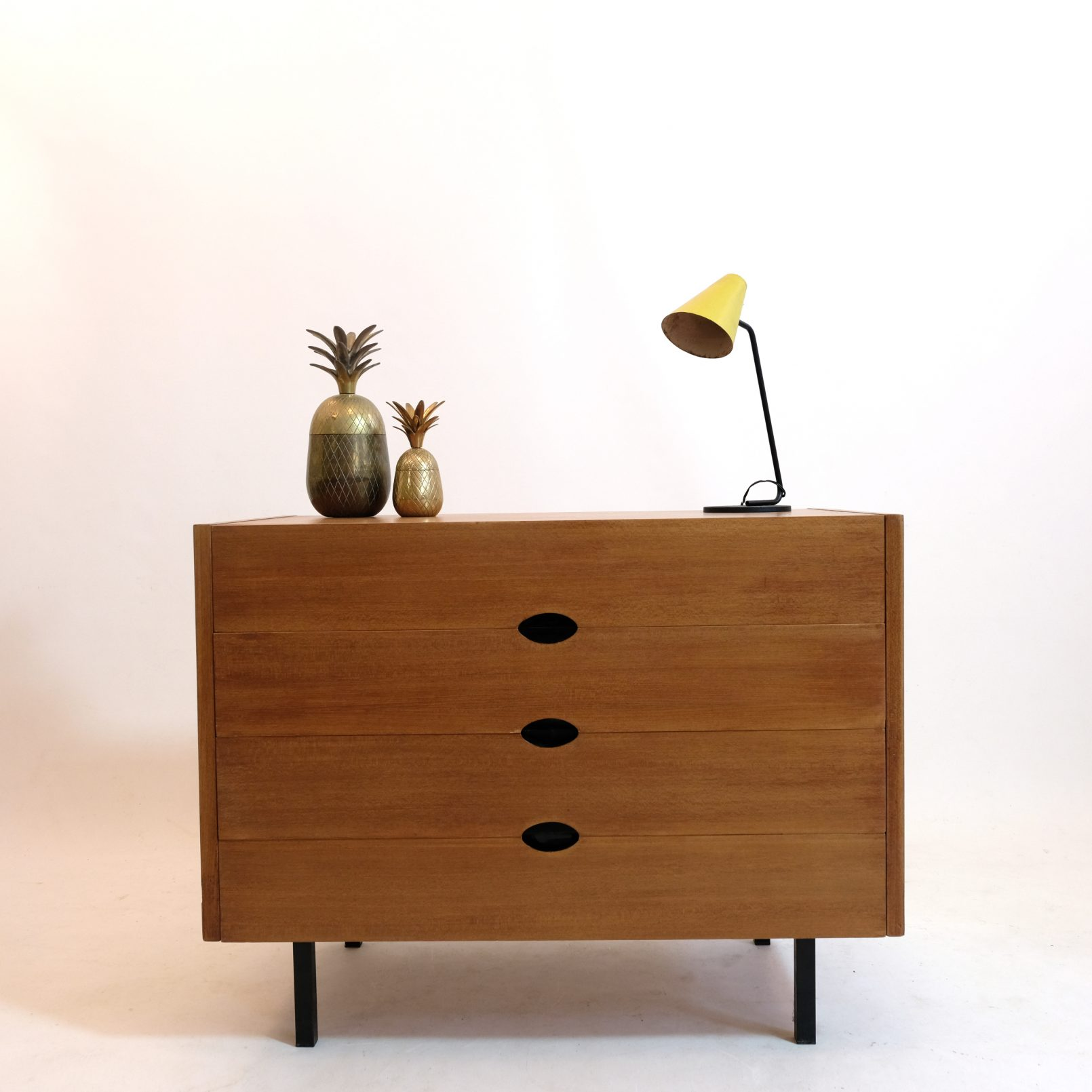 Joseph André Motte, chest of drawer, 1960s.