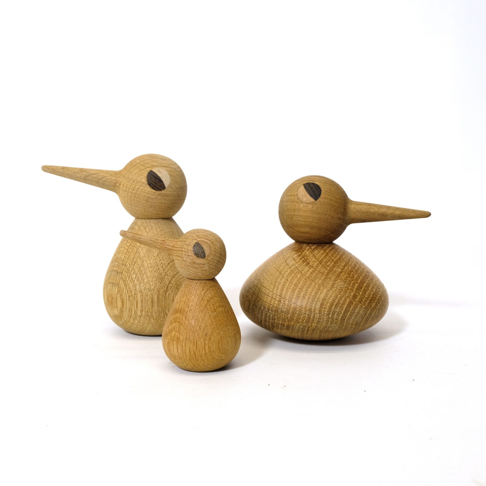 Birds family, Kristian Vedel, designed in 1959.