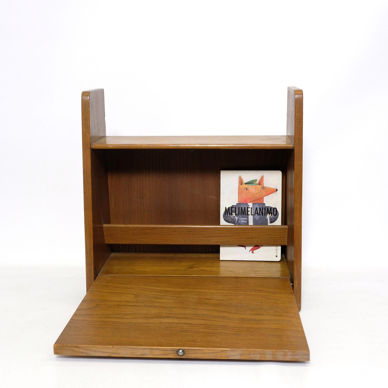 Marcel Gascoin, little secretary desk, France, 1950s.